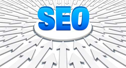 SEO - Search Engine Optimizations